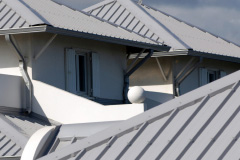 about approved roofing
